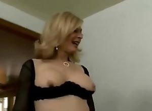 Fuckbunker.com anal milf nina hartley swallows ornament 1