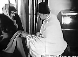Bygone porn 1920s - shaving, fisting, screwing