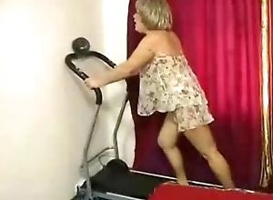 Granny immutable anal