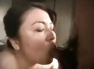 BBW Japanese Of age screwed Z!