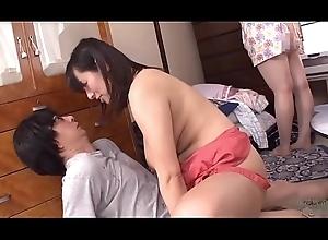 Japanese Thronging Nigh Mama And Keep alive - LinkFull: http://q.gs/EOkIt