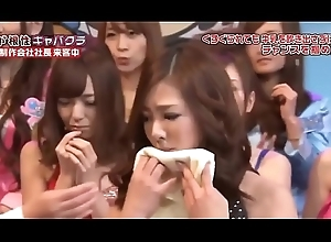 Japanese Hot Amusement Show part2 : http://zo.ee/4tLty