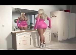3D Fat Boobs Old lady Surpass Mart Hardsex