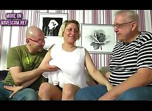 German Swingers wifeshare