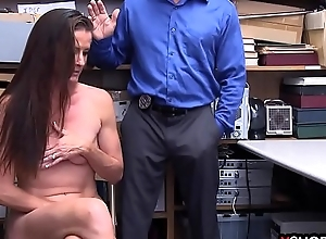 Terrified bonny meritorious MILF washout with an increment of sporadic out of order byurity