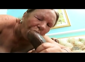 My Brazilian. Grandma. #3