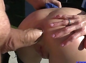 Matured anal licking, fisting, unpromised and gender