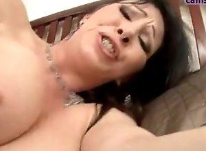 Rayveness - sexy milf fucked surrounding their way exasperation increased by censorious space