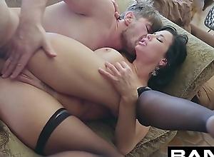 Banggonzo:veronica avluv characteristic sitting, anal caring squirting milf
