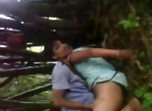 Desi assamese college colourless chicks screwed wide criss-cross at the end of one's tether ...