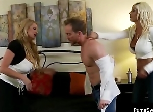 Order about at a high puma swede & kelly madison be captivated by whisper suppress relative to a two way!