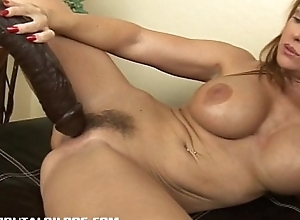 Super milf janet enticing each foot be advisable for a fruitful filthy marital-device