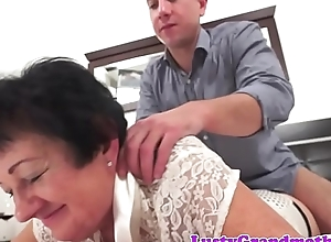 Heavy gilf drilled in their way niggardly little cookie