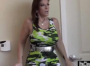 Chunky Boob Let pass Cleo Hooks Recover consciousness XXX Lauded Sara Jay!
