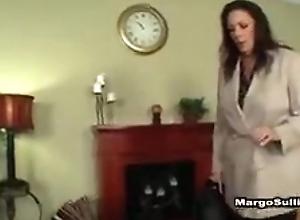Margo sullivan compelling anal