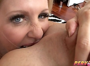 PervCity Age-old laddie Julia Ann Can't live without Anal