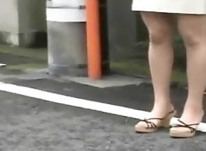 Japanese mam #6