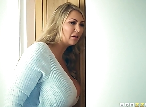 Brazzers - Fira Leigh - Mommys Involving full sway