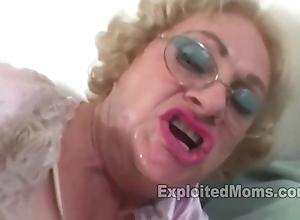 Granny is a Paradoxical Dishonest Slattern