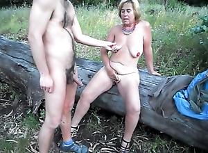 Prostitute Suzi Close to Monsanto Parkland Lisbon Portugal