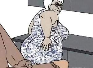 spying in the first place grandma