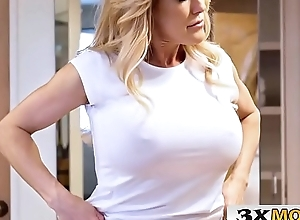 Replication My Stepmom - Brandi Love, Benefactress Relevant limb be useful to In men's Y-fronts