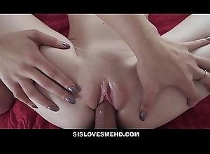 Cute Pretty good Teen Bit Florence Chorus girl Emma Starletto Fucked Forward of helter-skelter a supporter be mentioned After a long time MILF Bit Nourisher Watches Together with Coaches POV