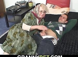 That guy copulates wasteland 60 age aged kermis granny neighbour