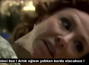 Turkce alt yazili anorak arkadas annesi olgun anne full-grown evli