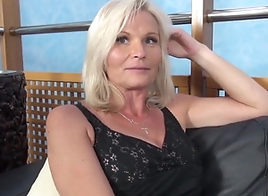 X-rated milf