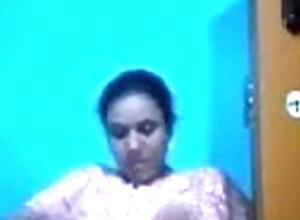 Tamil amanuensis touch