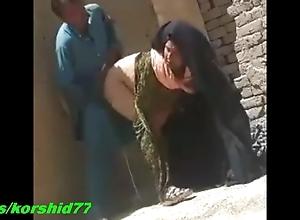 Paki Pathan  Sexual intercourse Alfresco