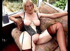 Dazzling WOMEN Twenty one (stockings)