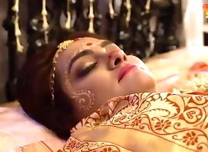 Bengali Bhabhi Ki  nuptial unilluminated Porn flick