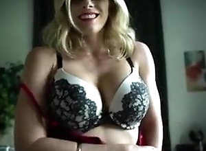An American MILF I would love to FUCK - Cory Chase