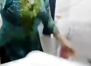 Pakistani Aunty in the Bath, Sexy Video