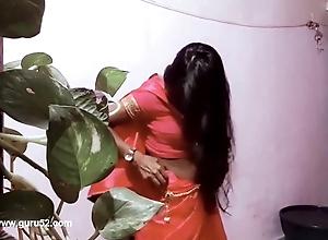DESI BHABHI IN SAARI FUCKED BY DEVAR