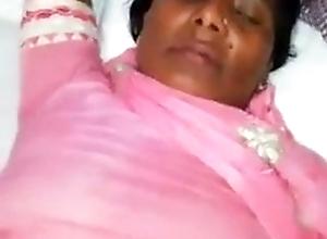 Indian Mature Aunty, Homemade