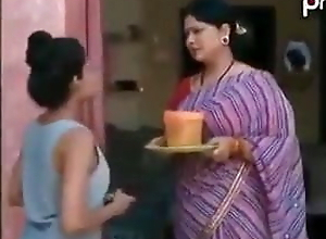 INDIAN STEPMOM AND DAD FUCK