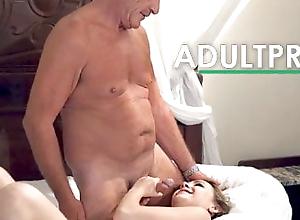 Grandadz Cum Cumpilation by AdultPrime