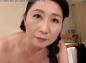 Japanese Hot Mommy