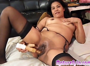 Pinay Mature Lannie 47yrs Old