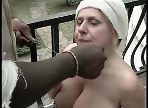 BLACK SLAVE FANTASY EDIT 1