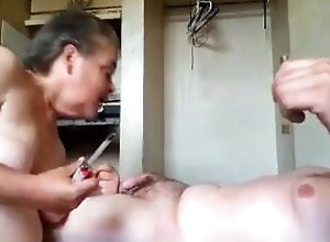 Mary Jo, bbw whore from Montreal, granny, mature