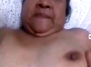 my 68 year old granny gf is so horny pt1.