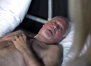 Grandpa loves sex