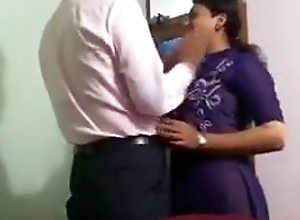 couples enjoying sex at office hours