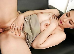 Japanese office lady Ai Kamijou got fucked, uncensored