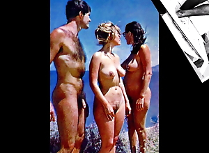 Clothing-optional vacation with Mom (chapter 3)