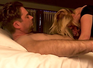 I find a real cheating MILF in Vegas